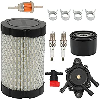 Amazon Com Harbot D125 Miu14395 Air Filter For John