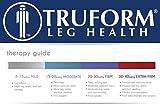Truform 20-30 mmHg Compression Stockings for Men