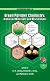 img - for Green Polymer Chemistry: Biobased Materials and Biocatalysis (ACS Symposium Series) book / textbook / text book