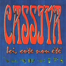 Cassiya - Télécharger et écouter les albums.
