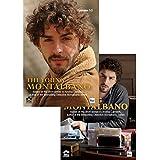 Young Montalbano: Episodes 1-6 - Italian Crime Drama - DVD English Subtitles