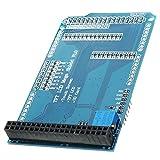 3.3V TFT LCD Adjustable Shield Expansion Board For Arduino Mega 2560 R3 3.2 - Arduino Compatible SCM & DIY Kits