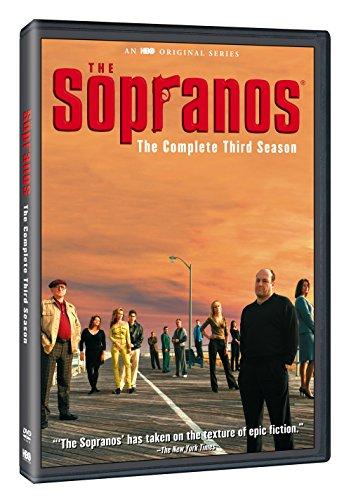 Sopranos, Season 3 by HBO Home Video