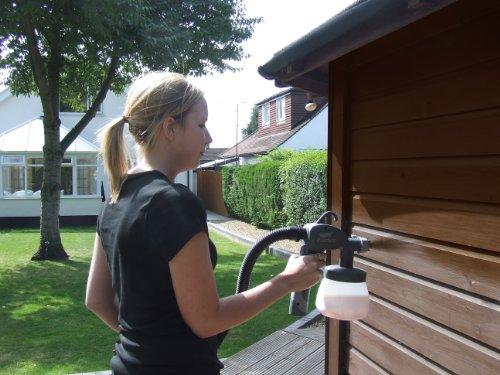 Earlex HV3500 Spray Station HVLP Sprayer