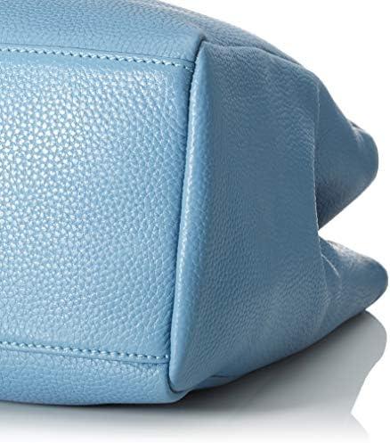 BREENola 14, Provencial Blue, Tote M W19DonnaBorse ToteBlu (Provincial Blue)14x30x38 centimeters (B x H x T)