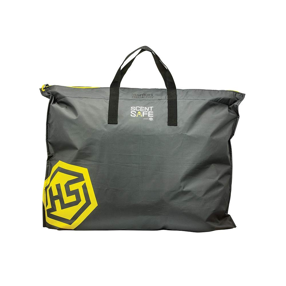 Hunters Specialties Scent-A-Way Scent-Safe Travel Bag