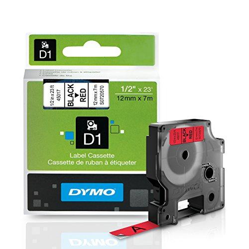 Free DYMO Standard D1 45017 Labeling Tape