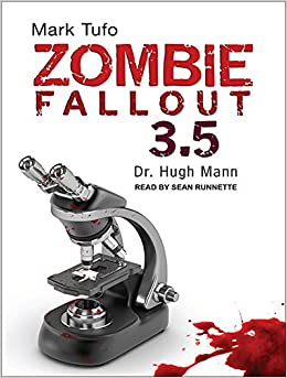 Descargar Libros En Ebook Zombie Fallout 3.5: Dr. Hugh Mann Archivos PDF