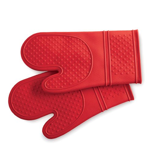 Pampered Chef Silicone Oven - Mitt Chef Oven