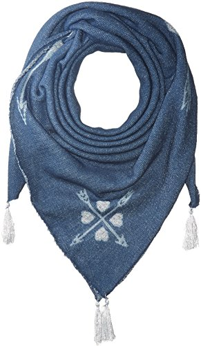 BCBGeneration Women's Cupids Arrows Knit Bandana