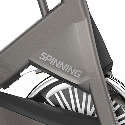 Spinner P5 Spin Performance Series indoor cycling bike