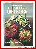 The Salt-Free Diet Book, Graham MacGregor, 0668059664