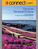 img - for CONNECT ACCESS CARD FOR FOCUS ON PERSONAL FINANCE book / textbook / text book