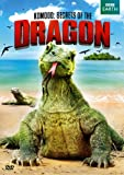 Komodo - Secrets of the Dragon (DVD)