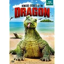 Komodo - Secrets of the Dragon (DVD) (2014)