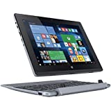 """Acer One Tablet S1002-145A 2-IN-1 10.1"""" Intel Z3735F 1.33GHz 32GB WS 10"""