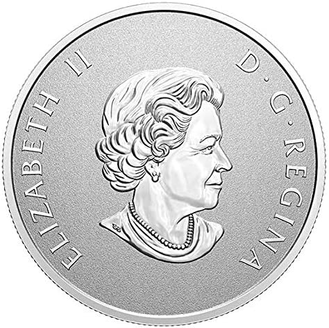 Newborn 2020 Welcome to The World Royal Canadian Mint *