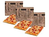 Pepperoni Pizza Slices / MRE 'Meal, Ready to
