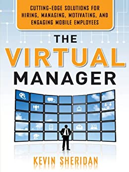 The Virtual Manager by [Sheridan, Kevin]