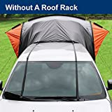 Rightline Gear SUV Tent, Sleeps Up to