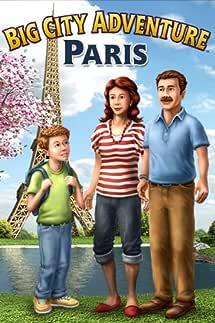 Big City Adventure: Paris [Download]
