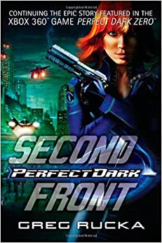 Book Perfect Dark: Second Front