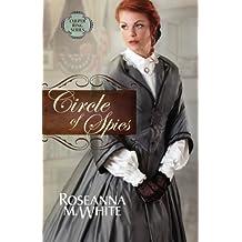 Circle of Spies (Culper Ring Book 3)