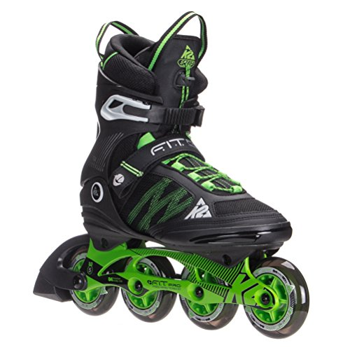 K2 Aluminum In Line Skates - 2