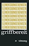 Elementarmathematik Griffbereit : Definitionen, Theoreme, Beispiele, Vygodskij, Mark Ja., 3528083085