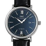 アイ・ダブリュ・シー ポートフィノ IW356502 ブラック メンズ 腕時計 [並行輸入品]