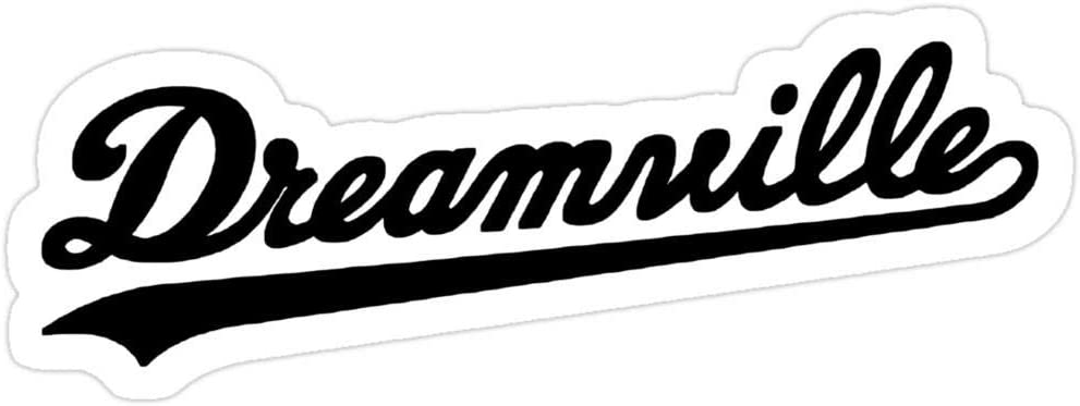 Vijk kor Dreamville Stickers (3 Pcs/Pack)
