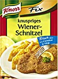 Knorr Fix Knuspriges Wiener- Schnitzel (15 Pack)