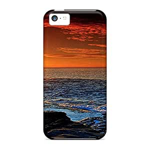 Tpu Protector Snap TMnTQpv2367GTczI Case Cover For Iphone 5c by Maris's Diary