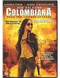 Colombiana: Unrated (Bilingue) (Bilingual)