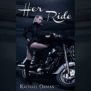 Her Ride Audiobook