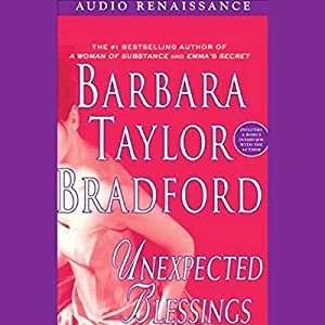 Unexpected Blessings Audiobook