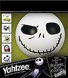 Yahtzee The Nightmare Before Christmas Jack