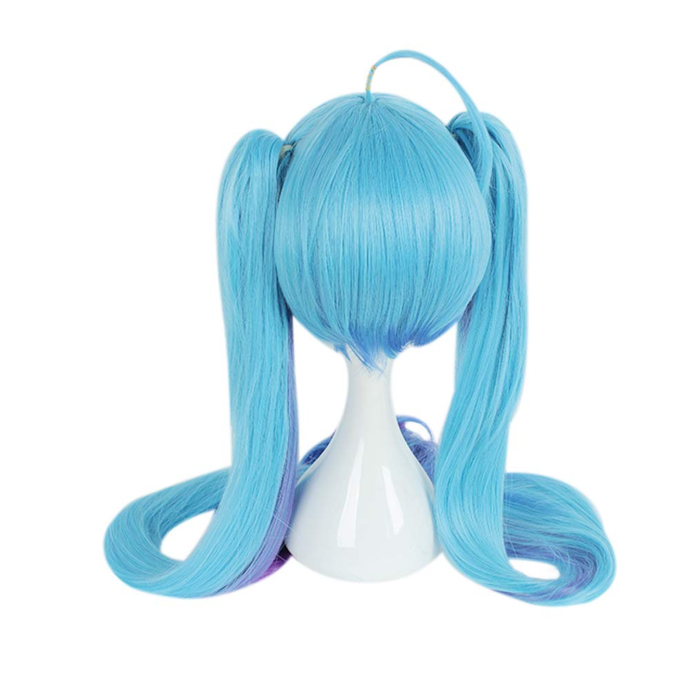 Amazon.com: Multistar Vocaloid Cosplay Hatsune Miku Kimagure ...