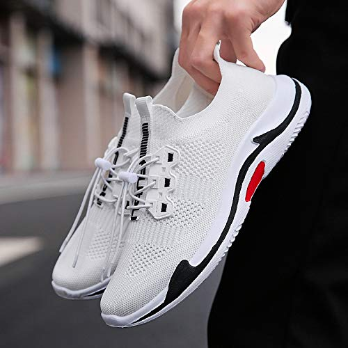 Trend Leisure Breathable Shoes Shoes and NANXIEHO Men's Fashion Autumn Winter Sport Sneakers Net Shoesmen xaPPYzwgq