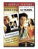 Memento / U-Turn (Double feature)
