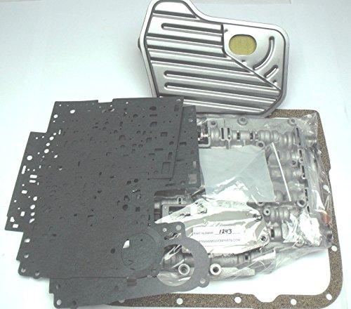 4l60e valve body filter - 3
