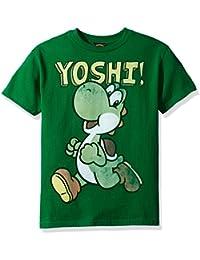 Boys' Its Yoshi Graphic T-Shirt
