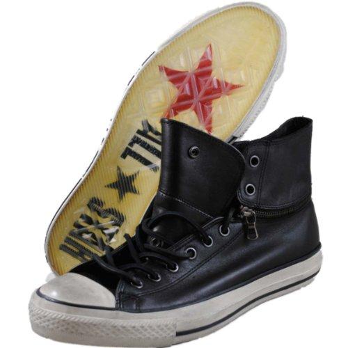 Converse Mens Le Mandrin Taylor Tout Star Zip Sneaker Noir