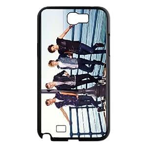 The Vamps Samsung Galaxy N2 7100 Cell Phone Case Black GYK64535