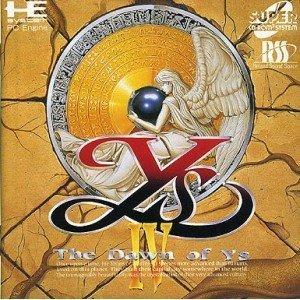 Ys IV: The Dawn of Ys [Japan Import]