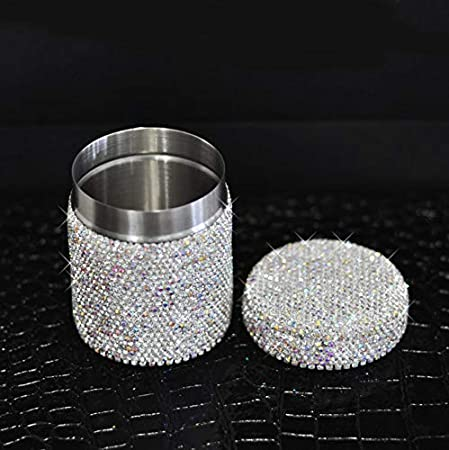Bestbling Luxury Bling Portable Stainless Steel Toothpick Holder Toothpicks Case Dispenser Storage Organizer Container Box for Home Hotel Decoration Gold