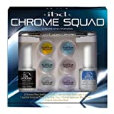 ibd Chrome Squad Kit