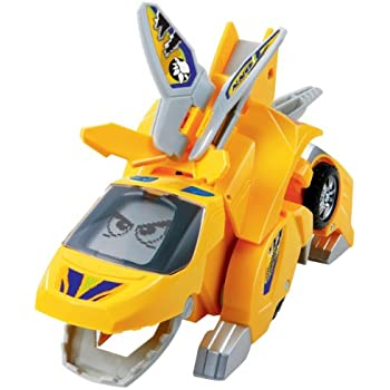 VTech Switch and Go Dinos - Tonn the Stegosaurus Yellow