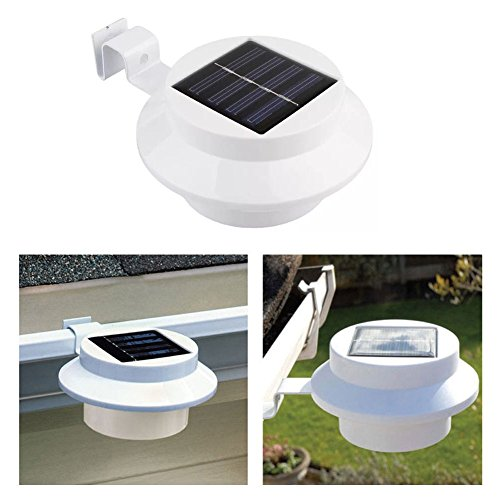 Solar Perimeter Security Lighting in Florida - 3