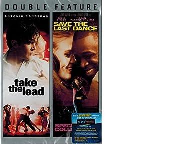 Amazon Com Take The Lead Save The Last Dance By Julia